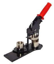 "Tecre 1"" 1 inch Button Maker Machine Press BUTTON BOY INC FREE SHIPPING to USA"