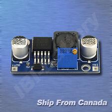 XL6009E Adjustable DC-DC Buck-Boost Converter Step-up voltage regulator