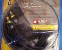 SIRIUS GALAXY SRA-25 ANTENNA with 25/' EXTENSION CABLE **NEW OEM ACETONE DAMAGE**