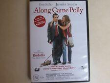 Along Came Polly (DVD, 2004)