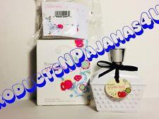 Avon Cynthia Rowley FLOWER Eau de Parfum 1.7oz/50ml BOXED + (5) SEALED SAMPLES