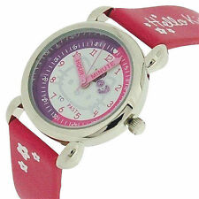 Hello Kitty Pink Time Teacher Watch/ Special Teaching Resource/Easy Learning Aid