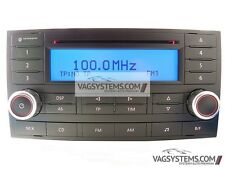 RADIO DELTA 7L6057195 ___________ VW TOUAREG MULTIVAN
