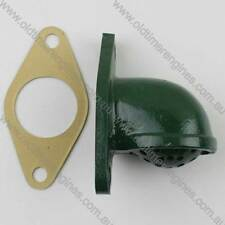 Lister CS Air Filter Elbow With Mesh