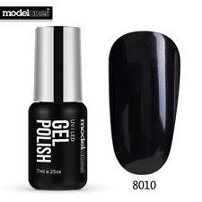 Modelones 120 Colors Nail Art Gel UV Led Soak Off Diy Nail Polish Long Lasting