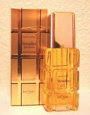 VERSAILLES Pour Homme by Jean Desprez EDT for Man 3,3oz/ 100ml SPRAY NIB VINTAGE