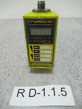 Turck Sensore Pressione PC10-Gi1/4A1M-2APN8X-H1141