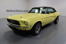 1967 Mustang --