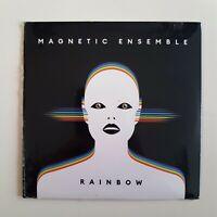 PROMO 2019 ░ MAGNETIC ENSEMBLE : RAINBOW (EP feat. NOSFELL) ♦ New / Neuf CD ♦