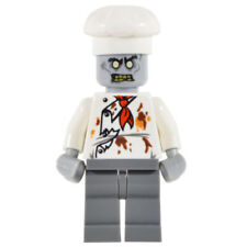 BN mini figure Lego Monster fighters Zombie Chef minifigure halloween cook