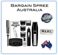 Wahl Hair Clippers & Trimmers