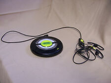 SONY D-EJ100 WALKMAN PSYC  PERSONAL CD PLAYER W REMOTE, EARPHONES G-PROTECTION