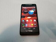Motorola Droid RAZR M XT907 - 8GB - Black (Verizon) Very Good