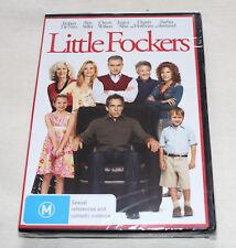 Little Fockers (DVD, 2011) New Sealed