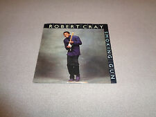 "The Robert Cray Band – Smoking Gun - Mercury 7"" Vinyl 45 - PS - 1988 - NM-"