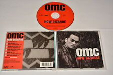 OMC - HOW BIZARRE - MUSIC CD RELEASE YEAR:1996