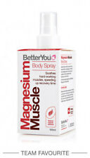 BetterYou Magnesium Muscle Body Spray - 100ml