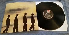 """Echo & The Bunnymen – Songs To Learn & Sing 12"""" LP Record UK 1985 VG+/G"""