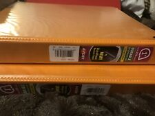 New listing School Supplies: Binders, Note Paper, Graph Paper, Clipboard