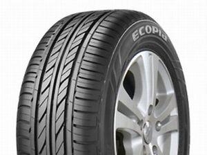 Pneu été Bridgestone Ecopia EP25 185/65 R15 88T
