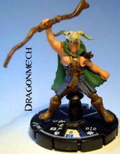 Mage Knight Dark Riders #086 Dragon Priest *