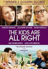 THE KIDS ARE ALL RIGHT NEW REGION 2 DVD