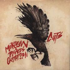 Merzbow / Mats Gustafsson / Balazs Pandi - Cu (Vinyl 2LP - 2013 - EU - Original)