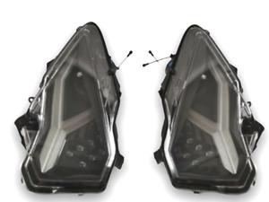 Lamborghini Aventador Headlights XENON 471941003G , 471941004G  , 2012-2020