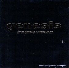 (CD) Genesis - From Genesis To Revelation -  Original Album, Originalaufnahmen