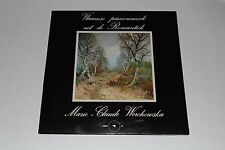 Vlaamse Pianomuziek Uit De Romantiek - Marie-Claude Werchowska - FAST SHIPPING!!