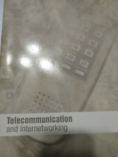 Telecommunication and Internetworking by Pearson Custom Publishing