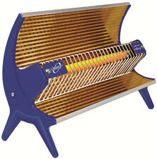 Orpat ORH -1410 Radiant Room Heater 1000 Watt (With Bill) (MRP-850)