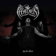 Pyre Era,Black!/One Who Talks With The Fog von Hades Almighty,Drudkh (2016)