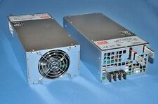 MEAN WELL SPV-1500-48 AC/DC PowerSupply Single-OUT 48V 32A 1.536KW US Authorized