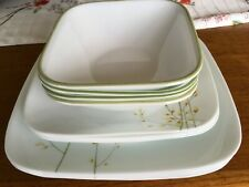 corelle dinnerware set-16 piece-Kobe