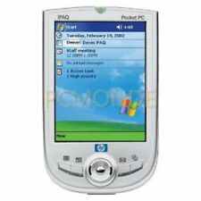 Hp iPaq Pocket Pc H1910 H1915 Pda Handheld Windows Mobile - Grade A (Fa101A#Aba)