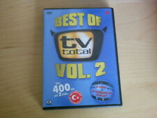 Pro 7 Doppel - DVD Best Of TV TOTAL Vol. 2