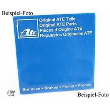 ATE 1x Bremsscheibe VORNE für Audi 24.0130-0221.1