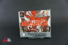 Videojuegos Sony PlayStation 1 konami