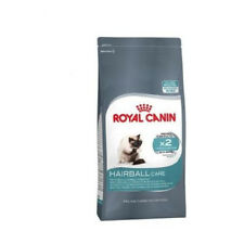 Food For Cats ( Helps To Remove Balls Hair) Royal Canin Hairball Care