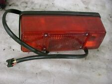 NEW arctic cat snowmobile For 1996-98 thunder cat TAILLIGHT 0609-079 #45