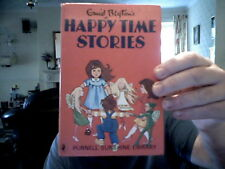 ENID BLYTON'S HAPPY TIME STORIES HARDBACK FREE UK POST