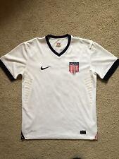 USMNT Centennial Jersey Adult L Zusi World Cup United States Soccer Shirt