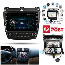 "9"" Android9.1 2+32G Quad-core Car Stereo Radio GPS Navi For Honda Accord 2003-07"