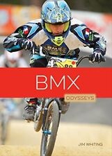 BMX (Odysseys in Extreme Sports). Whiting 9781628322873 Fast Free Shipping<|