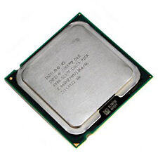 INTEL Core 2 Duo E6700 2.66GHz/4Mb/1066FSB Processore CPU DESKTOP socket 775 p56