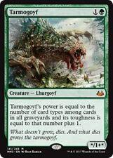 TARMOGOYF Modern Masters 2017 MTG Green Creature — Lhurgoyf Mythic Rare