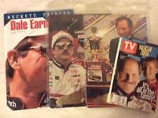 Dale Earnhardt (Collectibles) Lot Of 4 1995-2000