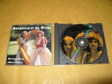 Marigold Verity & Shirlie Roden Songsters Of The Grove 16 Track cd 1996 Near Min