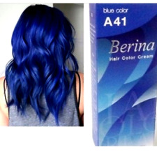 Berina Permanent Color Hair Dye Cream Change Hairstyle Colour Cream A 41